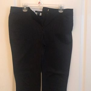 Pants - Forever 21. Skinny black dress pants